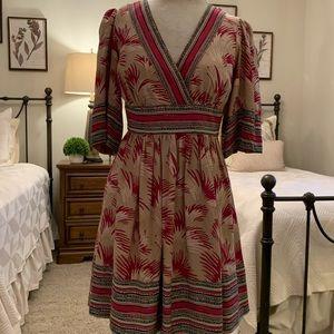 Betsy Johnson Tunic Dress
